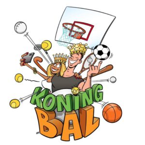Logo Koning Bal