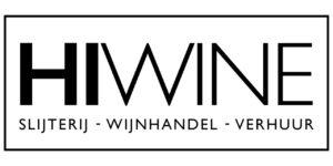 Logo hiwine